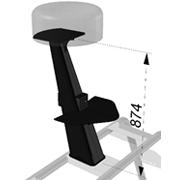 radar-mast